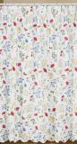 Park Designs Wildflower Shower Curtain