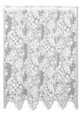 Heritage Lace Dogwood Panel- 2 Sizes & 2 Colors