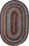 Rhody Rug Astoria Wool Braided Rugs-  6 Patterns