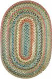 Rhody Rug Country Jewel Stain Proof Rugs- 6 Patterns