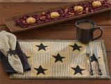 Park Designs Primitive Star Tabletop - 3 Styles