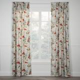 Ellis Curtain Botanical Tailored Panel - 2 Sizes