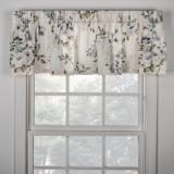 Ellis Curtain Chatsworth Tailored Valance - 3 Colors