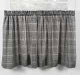 Ellis Curtain Morrison Tier Pair - 4 Colors
