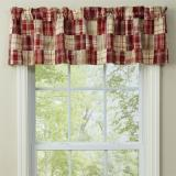 Park Designs Barnside Lined Valances- 3 Styles
