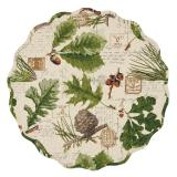 Park Designs Wildlife Trail Table Top- 4 Styles