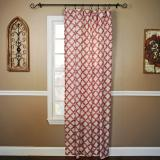 Ellis Curtain Lisboa Panel - 3 Colors
