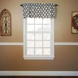 Ellis Curtain Lisboa Valance - 3 Colors