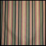 Ellis Curtain Montego Stripe Tailored Valance - 2 Colors