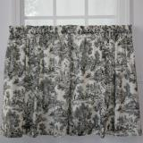 Ellis Curtain Victoria Park Tiers - 4 Colors