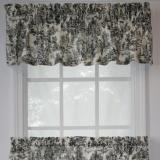 Ellis Curtain Victoria Park Tailored Valance - 3 Colors